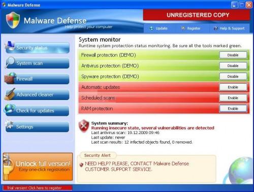 computer viruses and malware pdf